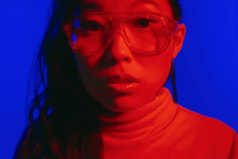 Awkwafina Top Sunglasses