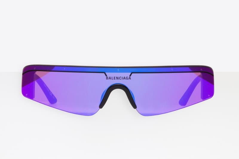 a34778bc36 Balenciaga Demna Gvasalia Kering Eyewear Sunglasses Dover Street Market