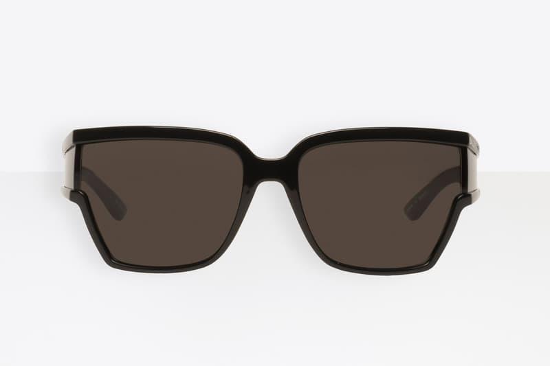 Balenciaga Demna Gvasalia Kering Eyewear Sunglasses Dover Street Market