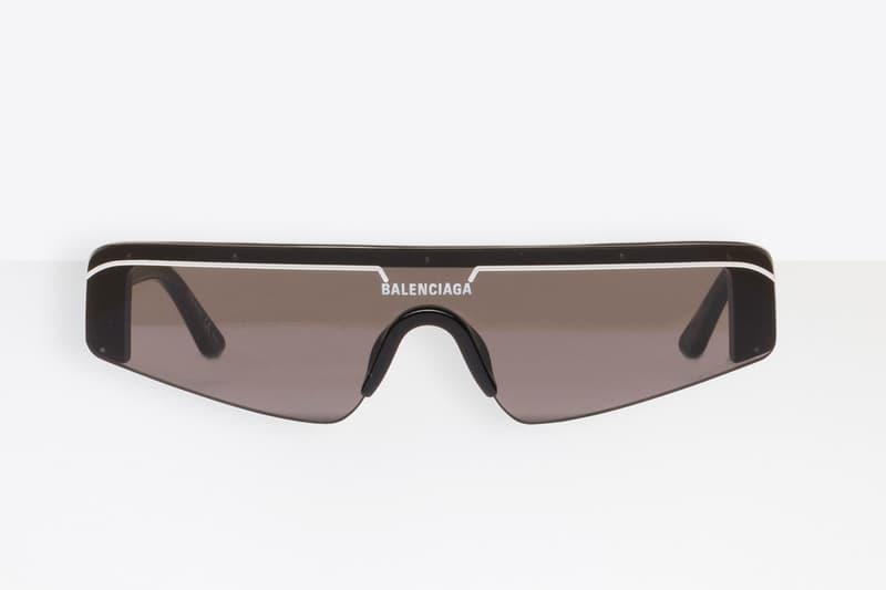 aeb0d863bab Balenciaga Demna Gvasalia Kering Eyewear Sunglasses Dover Street Market