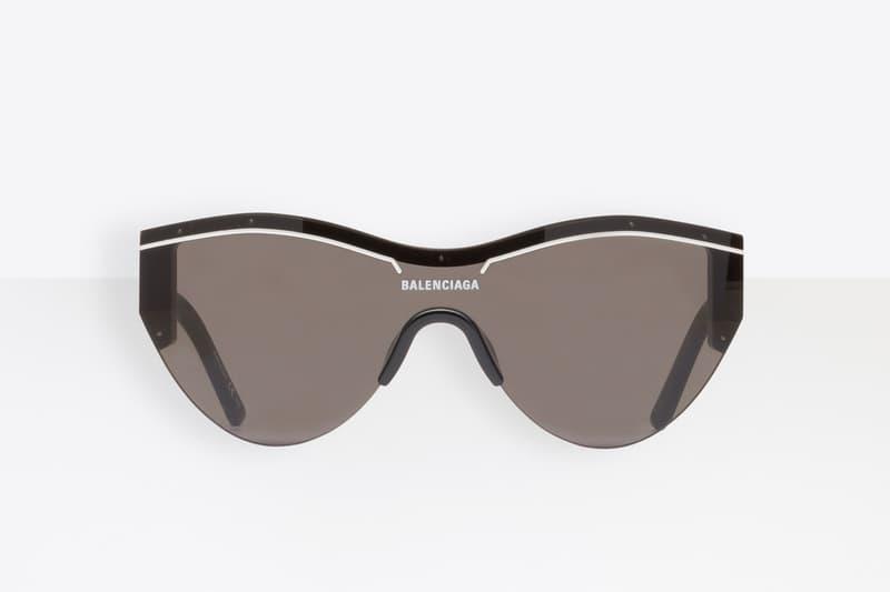 8e030127ce0 Balenciaga Demna Gvasalia Kering Eyewear Sunglasses Dover Street Market