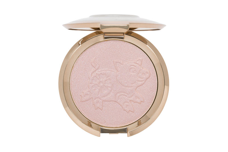 BECCA Cosmetics Chinese New Year Highlighter Shimmer Beauty Makeup CNY Year of the Pig