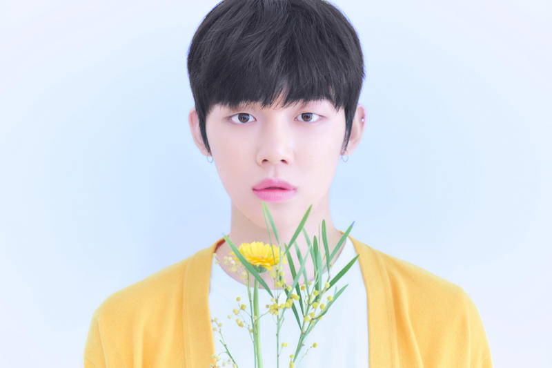 Big Hit Entertainment TXT Yeonjun