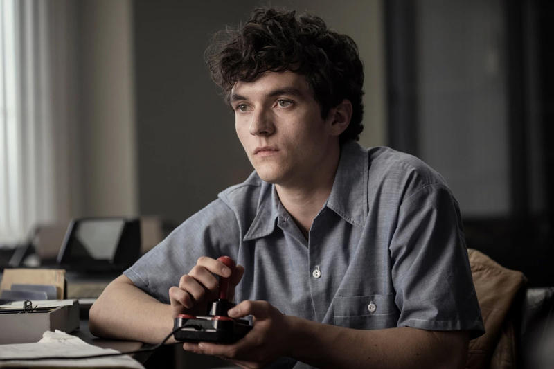 netflix black mirror bandersnatch secret ending playable game easter egg