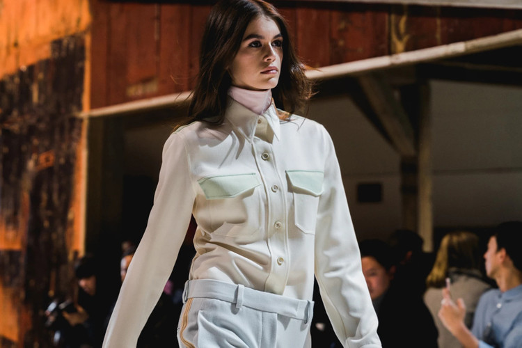 73ff935b9f6b2 Calvin Klein Announces 205W39NYC Rebrand   Closing of Madison Avenue Store