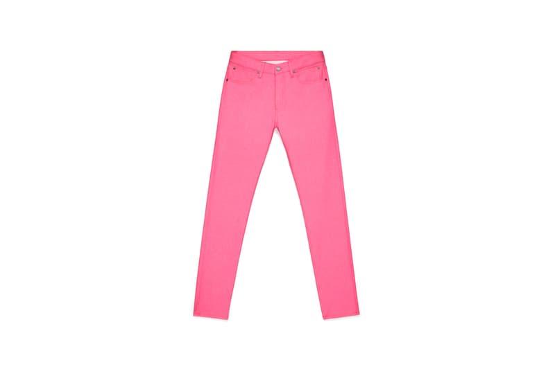 CALVIN KLEIN JEANS EST. 1978 Delivery 2 Drop 02 Jeans Pink