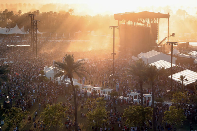 Coachella Launches Every One Safety Initiative Sexual Assault Harassment Prevention Methods Push Festival Health