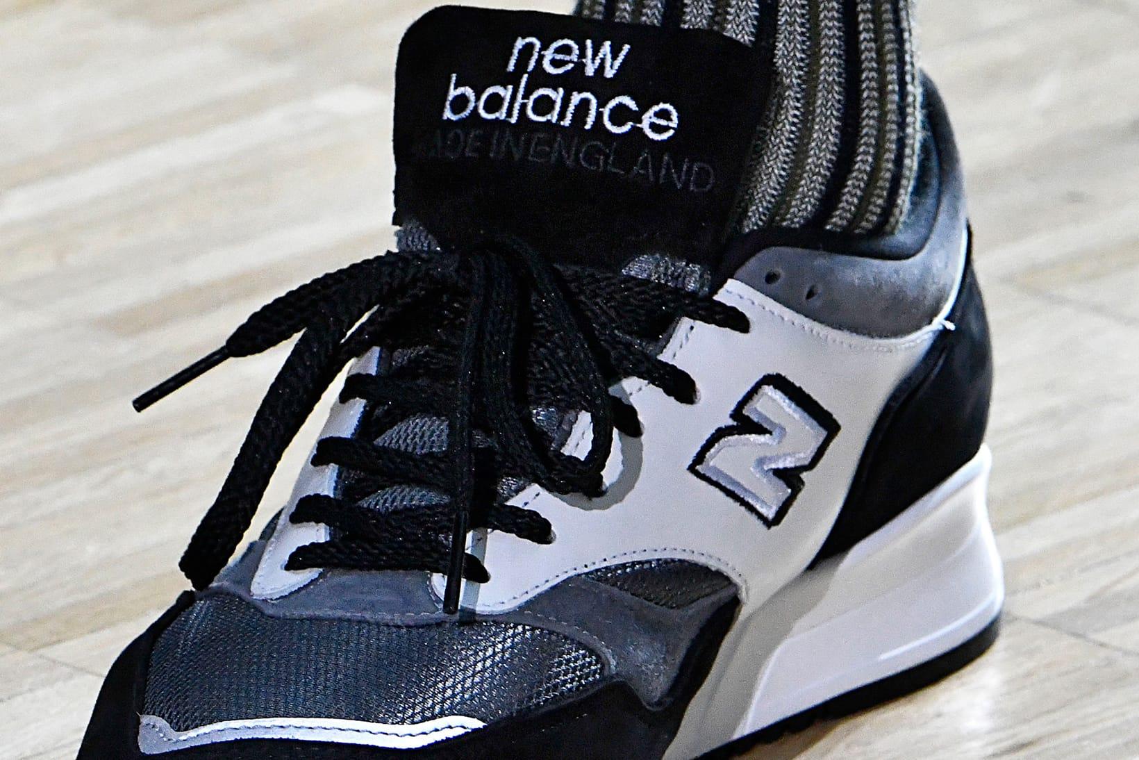 new new balance 2019