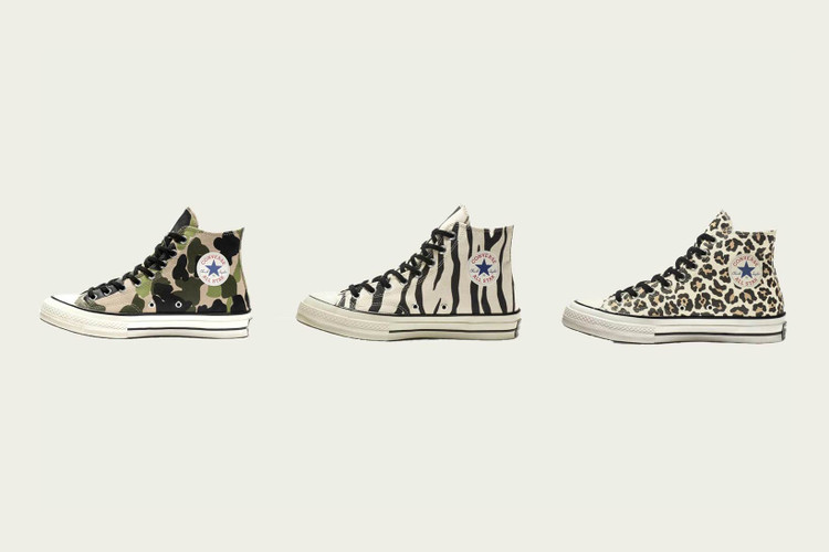 c8bd357a17 Converse Chuck 70   Jack Purcell Spring Release