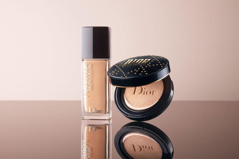 Dior Beauty Forever Skin Glow Foundation Cushion