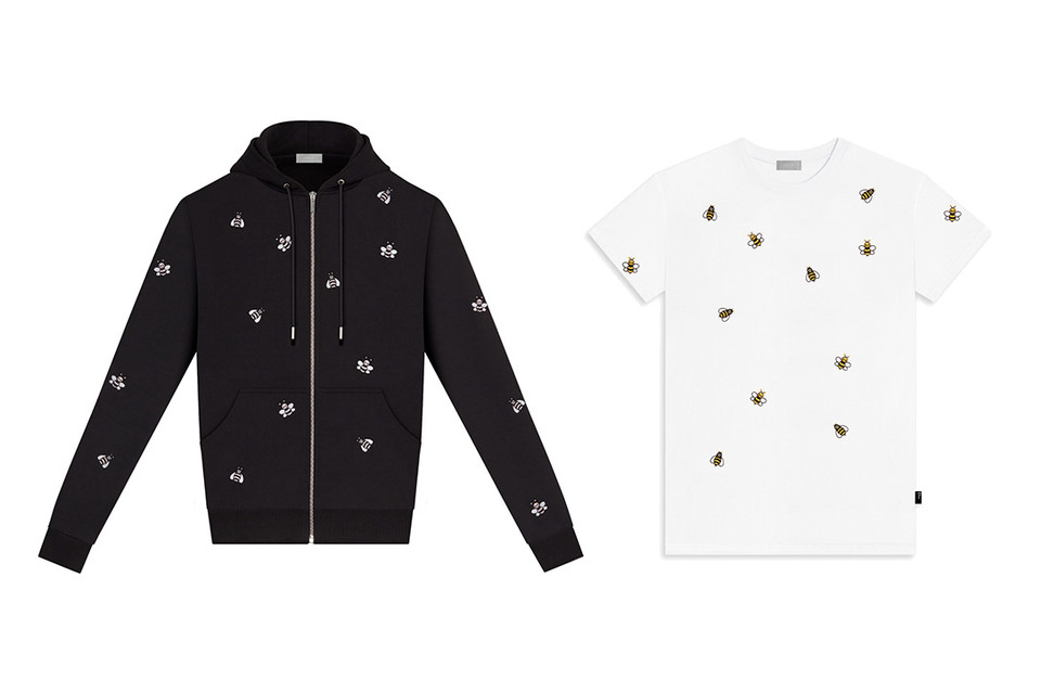 3977dc90 Kim Jones' KAWS x Dior Collection Available Now | HYPEBAE