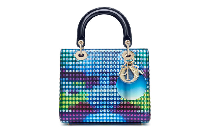 Dior Lady Bag Maria Grazia Chiuri  Female Designers Fashion