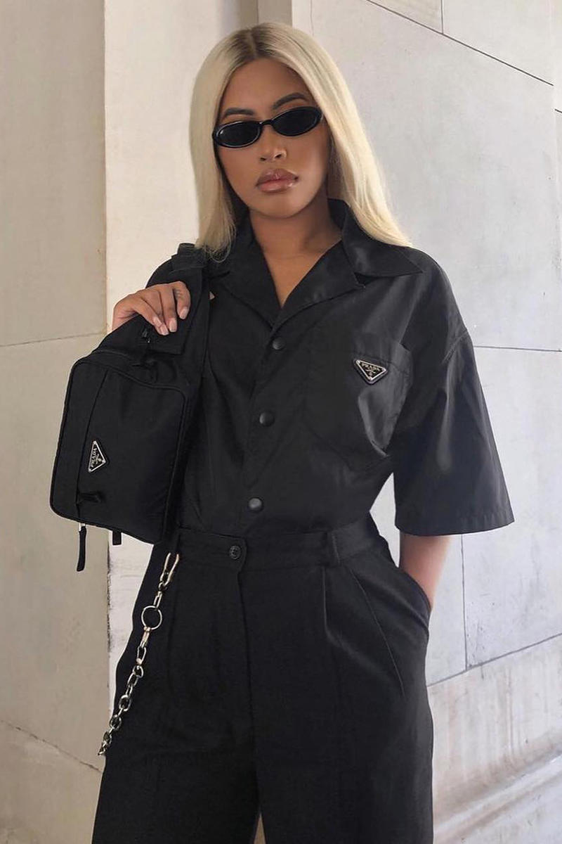 Get the HYPEBAE Look: All Black Everything  HYPEBAE