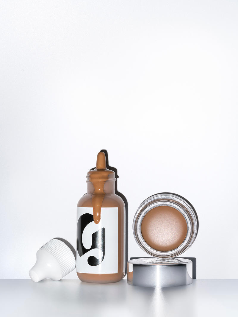 Glossier Perfecting Skin Tint Stretch Concealer 12 Shades New Expand Expansion Inclusivity Makeup Beauty Emily Weiss Fenty Effect Cosmetics