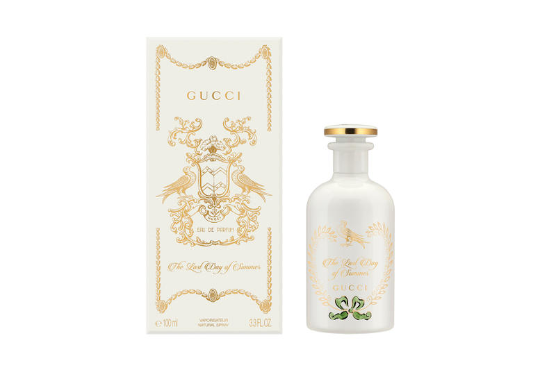 Gucci Beauty The Alchemist's Garden Perfume Fragrance Parfum