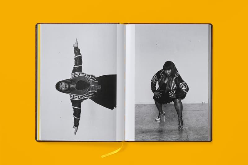 Gucci Dapper Dan's Harlem Book Ari Marcopolous Bevy Smith Logo Jacket Black