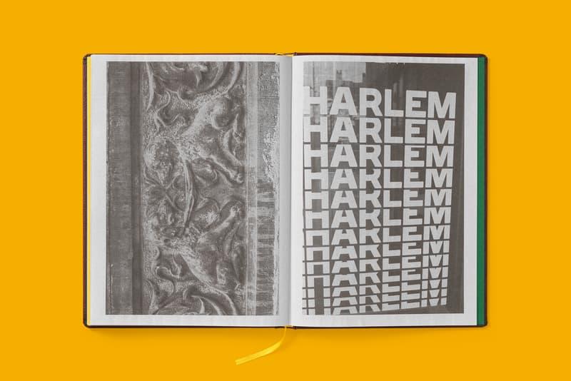 Gucci Dapper Dan's Harlem Book Ari Marcopolous Signs