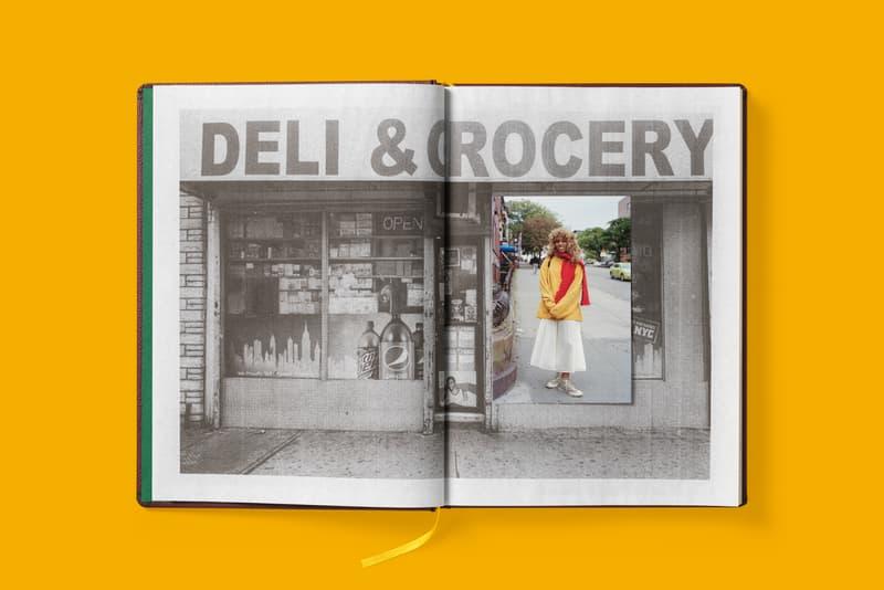 Gucci Dapper Dan's Harlem Book Ari Marcopolous Deli & Grocery