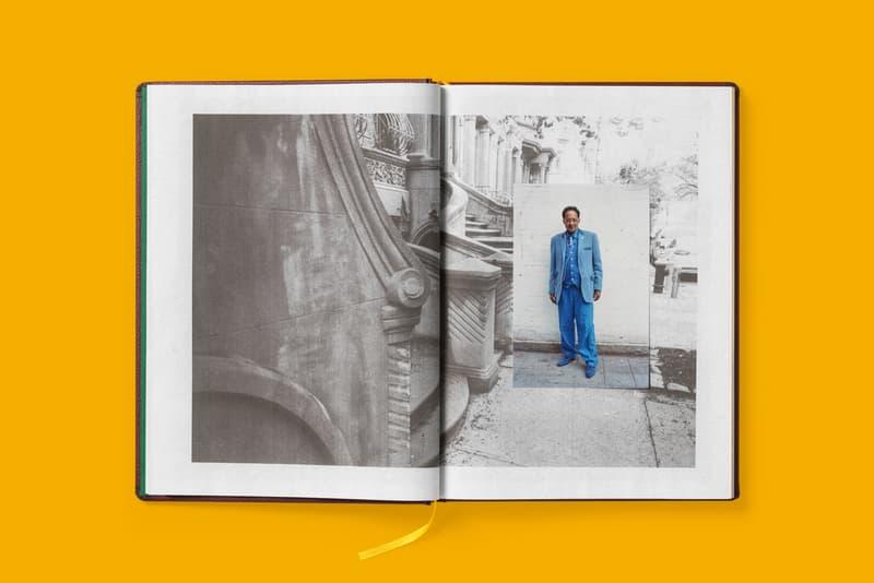 Gucci Dapper Dan's Harlem Book Ari Marcopolous Suit Blue