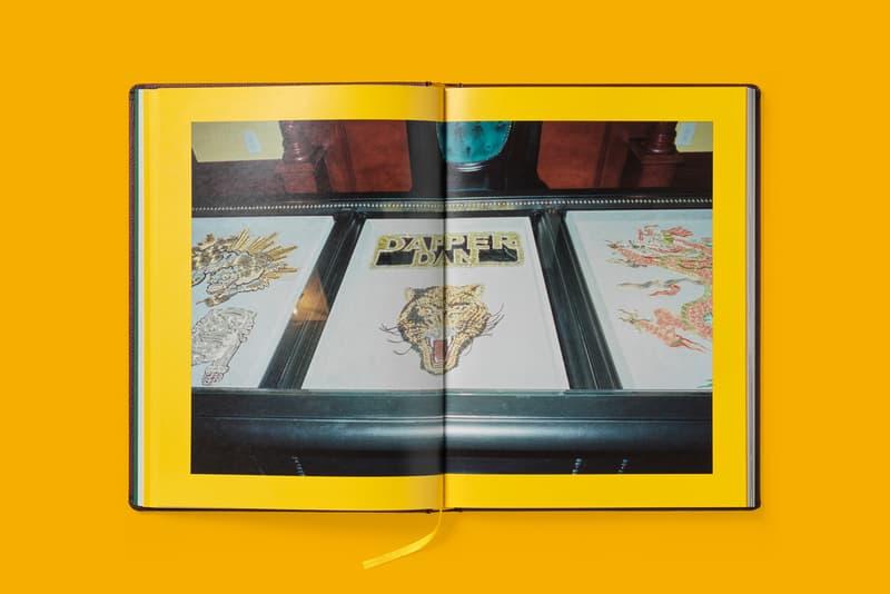 Gucci Dapper Dan's Harlem Book Ari Marcopolous Atelier Designs