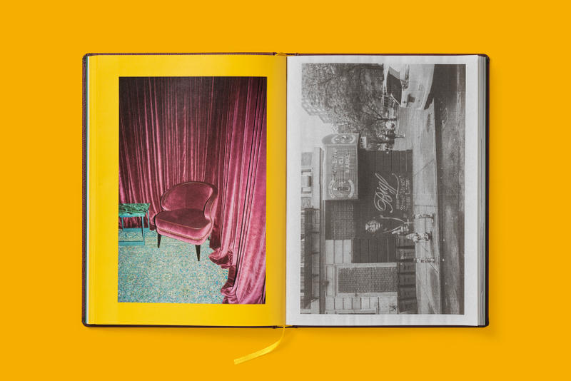 Gucci Dapper Dan's Harlem Book Ari Marcopolous Atelier