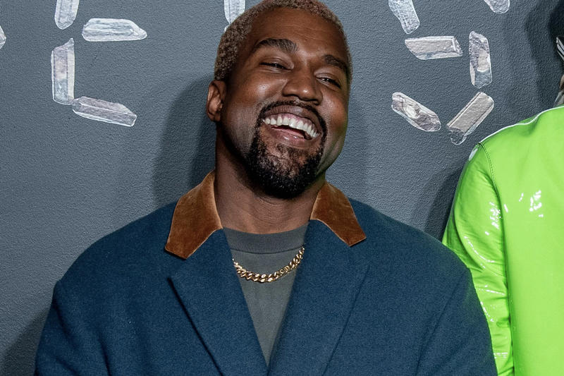 "Kanye West Debuts New Track ""We'll Find A Way"" Sunday Service Music Single Release"