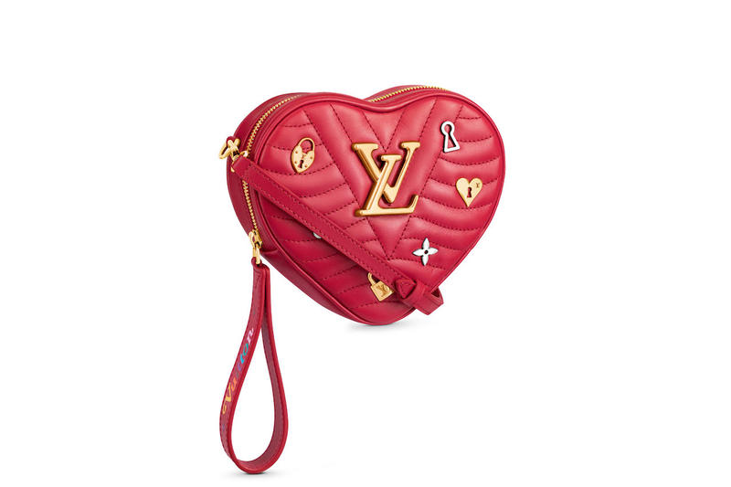 Louis Vuitton Chinese New Year Capsule Collection New Wave Bag Keychain Pig CNY Lunar New Year