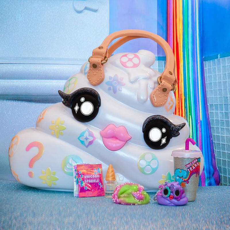 Louis Vuitton Faces Lawsuit From Pooey Puitton MGA Entertainment Copyright Parody Rights Legal