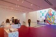 A Look Inside Virgil Abloh's Louis Vuitton Pop-Up in Miami