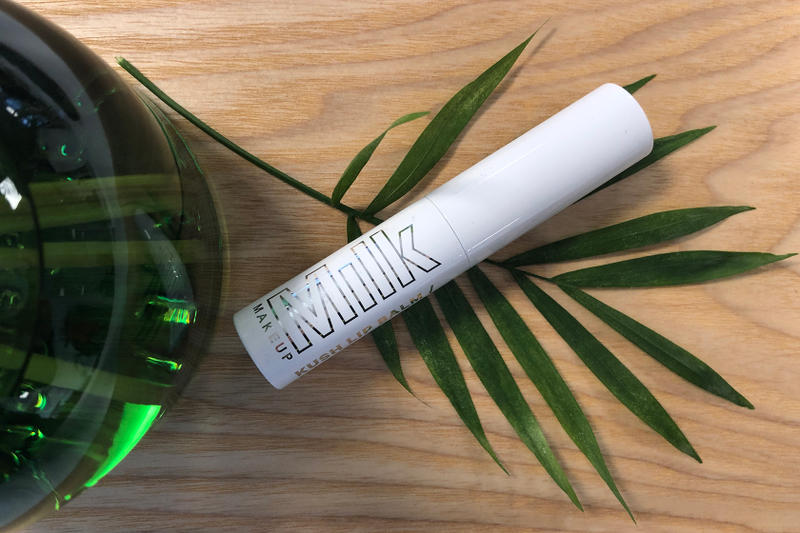 Milk Makeup KUSH Lip Balm Review Where to Buy UK cultbeauty