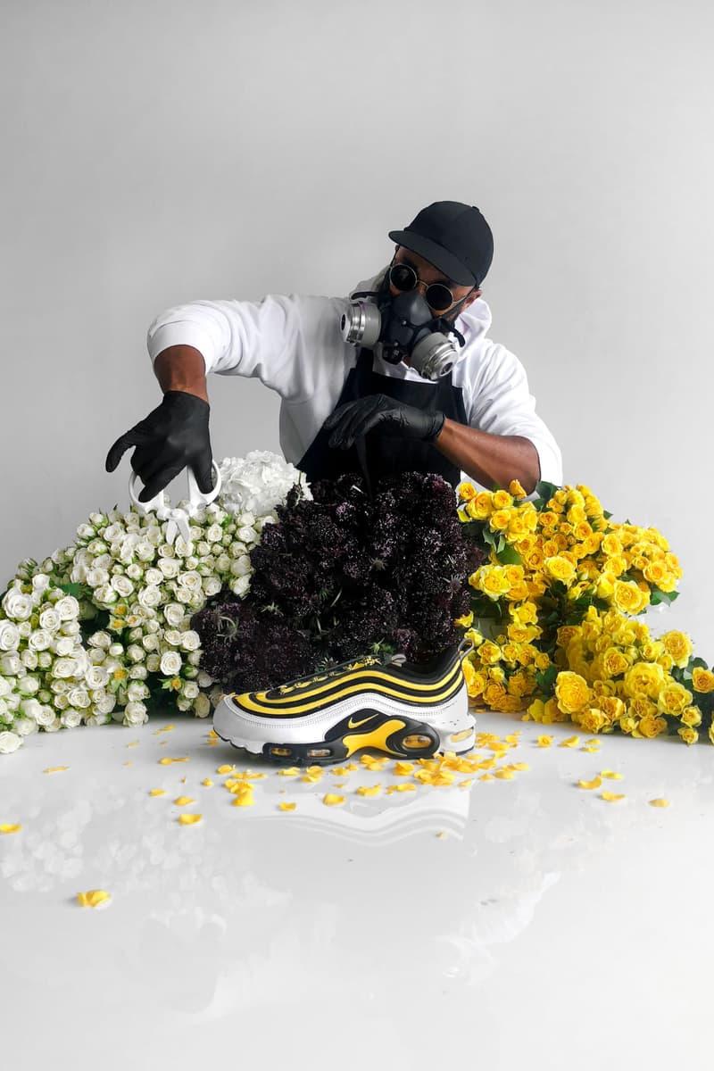 Mr Flower Fantastic