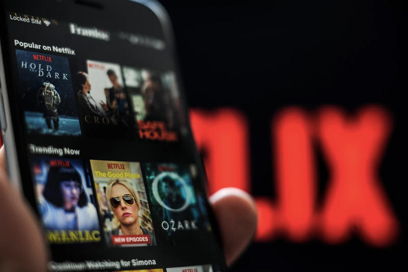 Netflix Debuts New Instagram Sharing Feature Social Media Movie TV