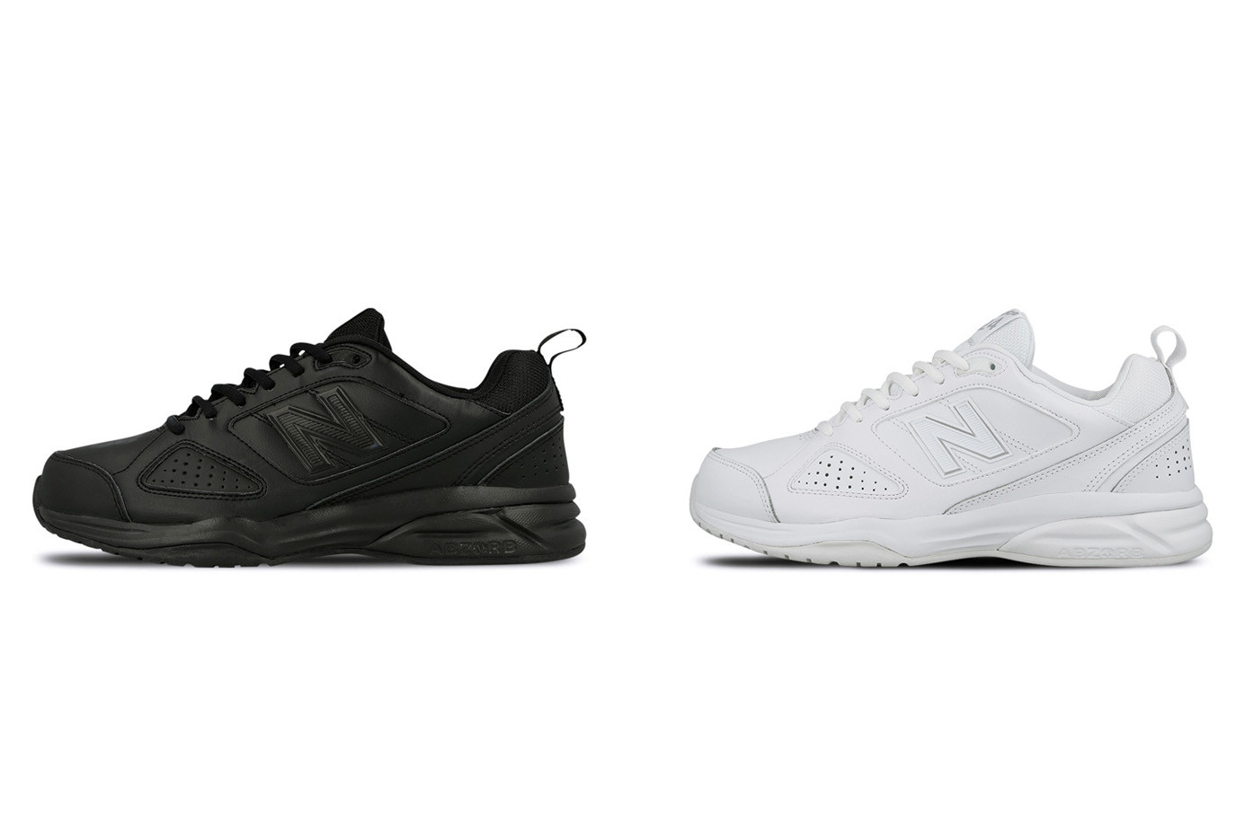 New Balance MX 624 Chunky Dad Sneakers