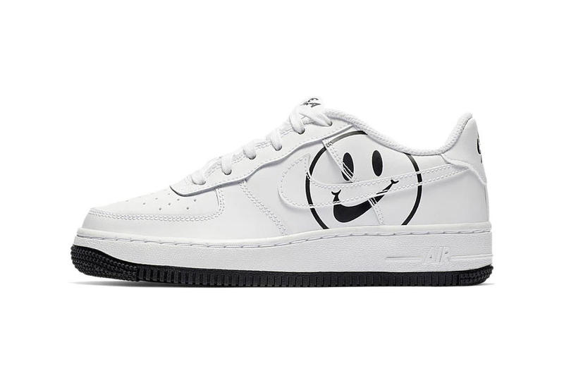 Nike Air Force 1 Have a Nike Day Pack Black White Pink Sandy Beige