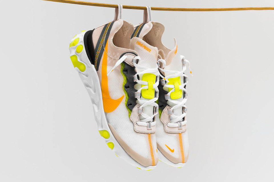 64ddb919535a Nike s React Element 87 in
