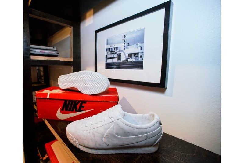 Nike Santa Monica Store