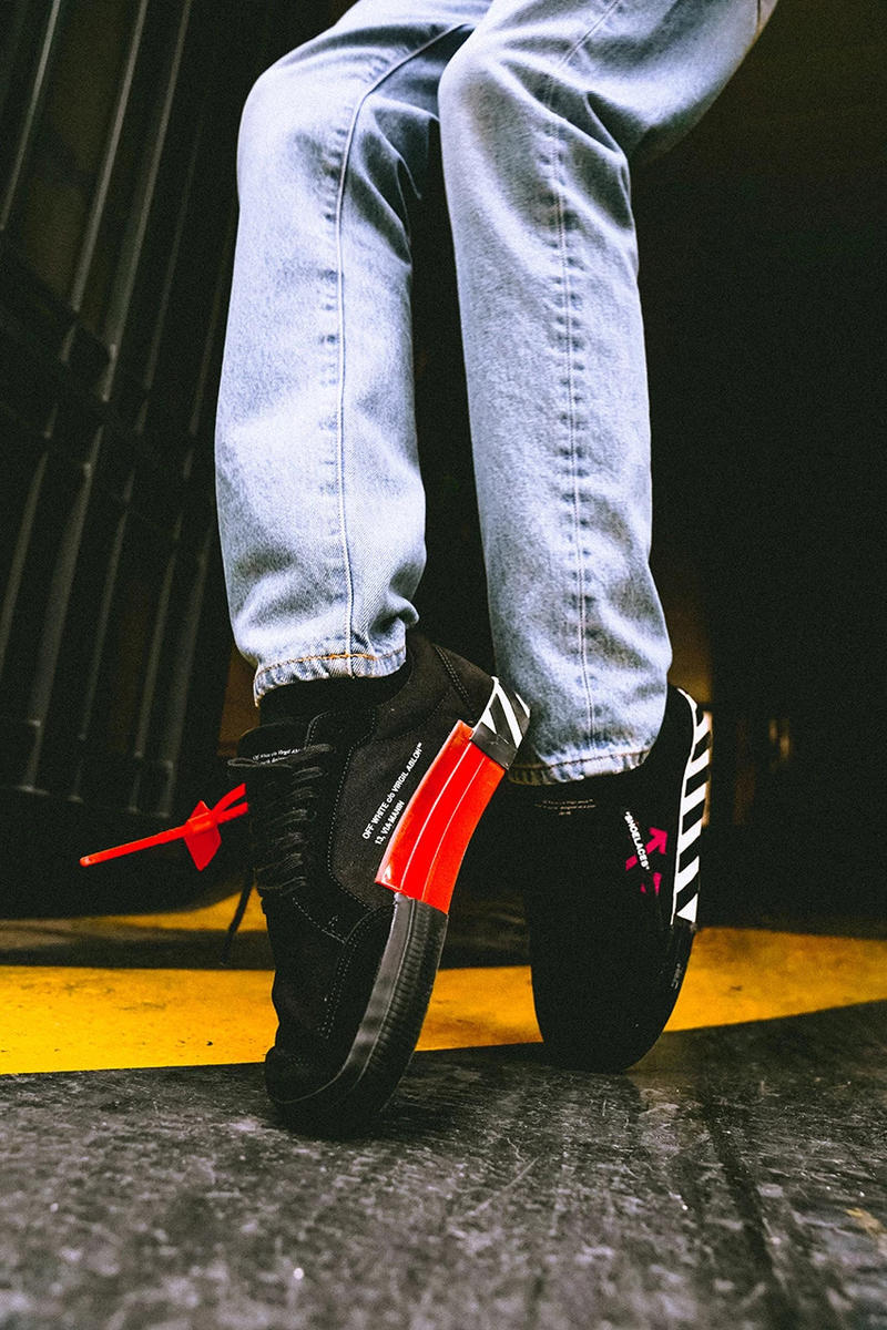 Off-White 2.0 Black