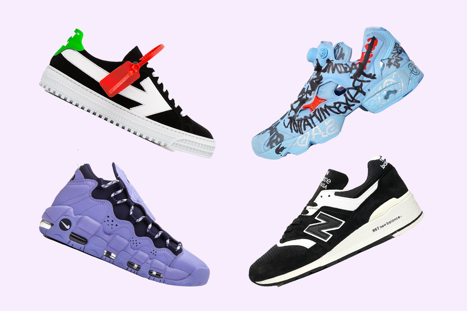 4cb48de435a Sneaker Release Roundup to Start 2019