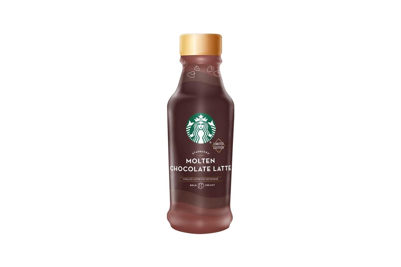 Starbucks Releases 2019 Valentine S Day Menu Hypebae