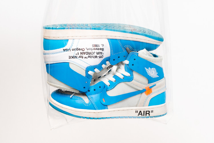 2e887f02749e HYPEBEAST Giveaway  Off-White™ x Air Jordan 1