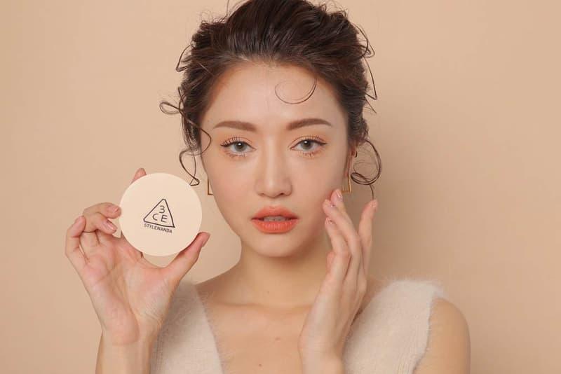 3CE Matte Fit Foundation Mesh Super Slim Eyeliner