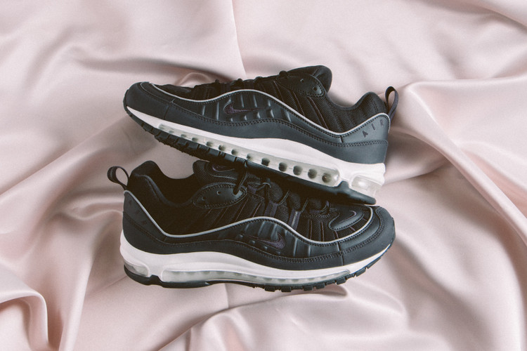 newest 43c8c 5bc96 A Look at the Nike Air Max 97 in