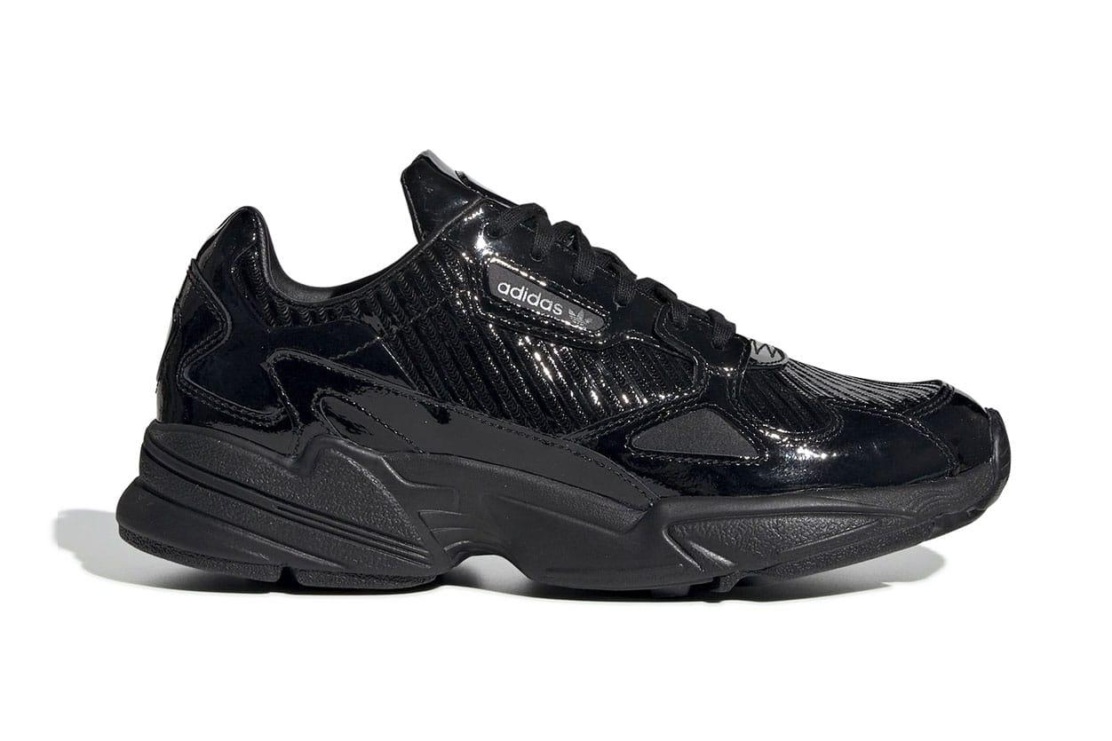 adidas' Falcon Glossy \