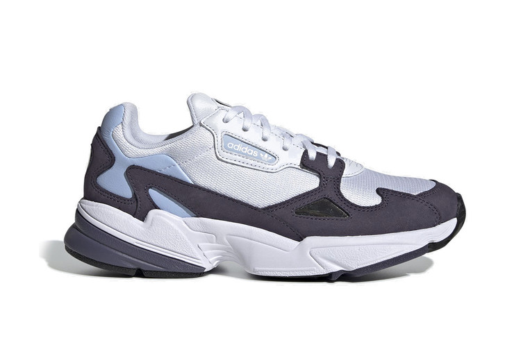 cheaper 3086b f7d54 adidas Latest Falcon Sneaker Is Perfect for Spring
