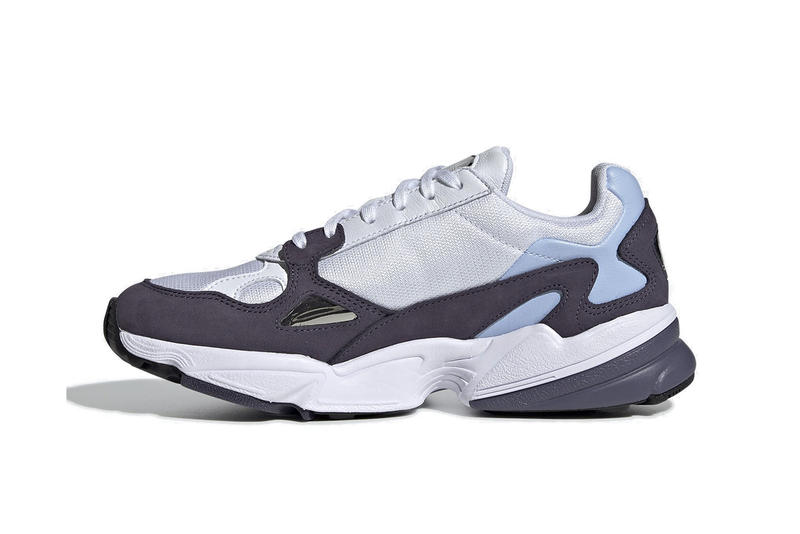 "adidas Originals Falcon in ""Periwinkle"" Release"
