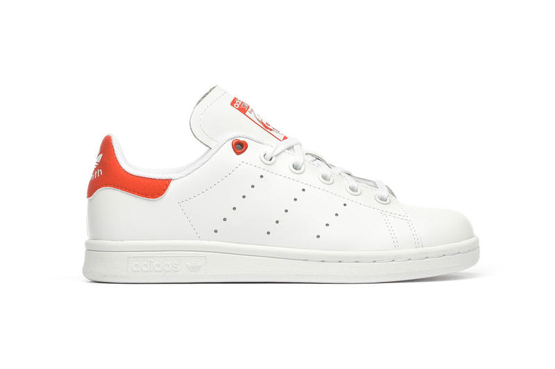 adidas Stan Smith Superstar Heart Valentines Day