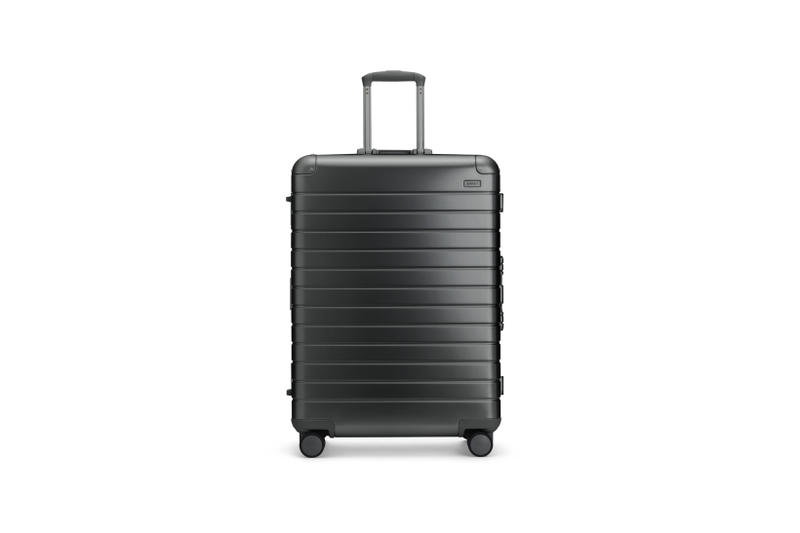 Away Alchemy Collection Suitcases Large Steel