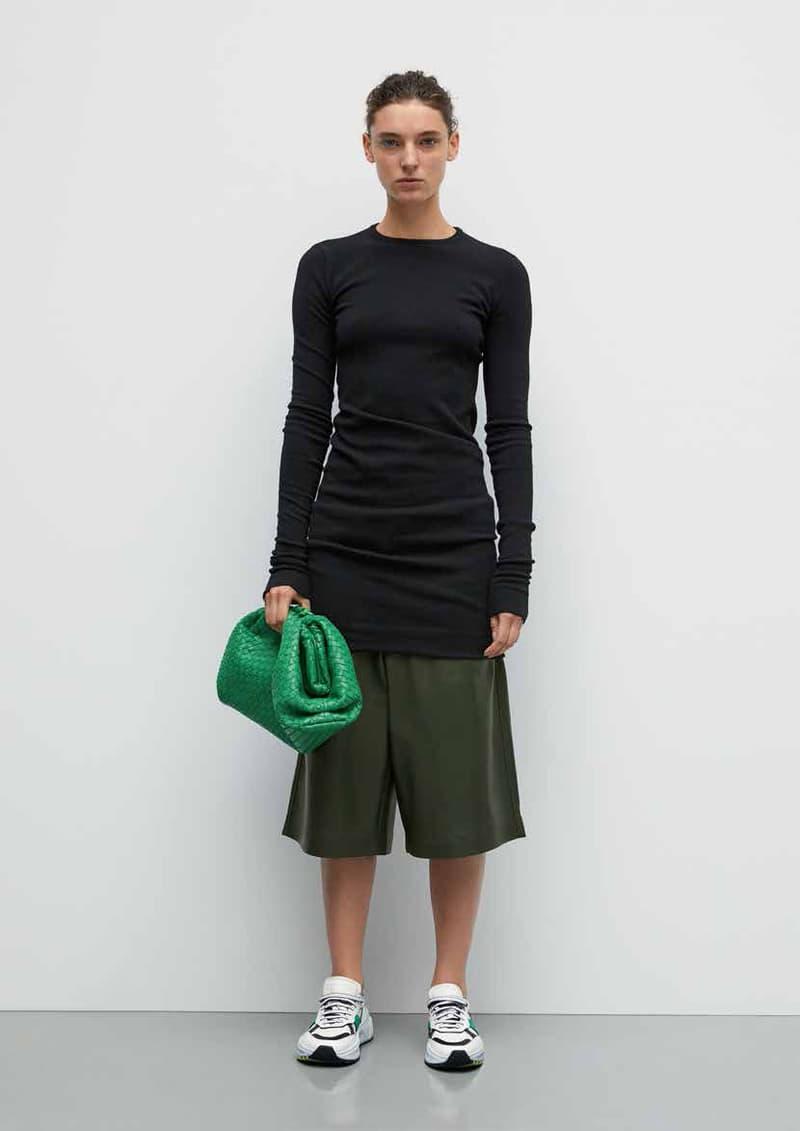 Bottega Veneta Daniel Lee Pouch Maxi Cabat Spring Summer 2019 SS19 Handbags Bags Designer Leather Tote Clutch
