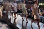 Picture of Livestream Riccardo Tisci's Burberry FW19 Show Right Here