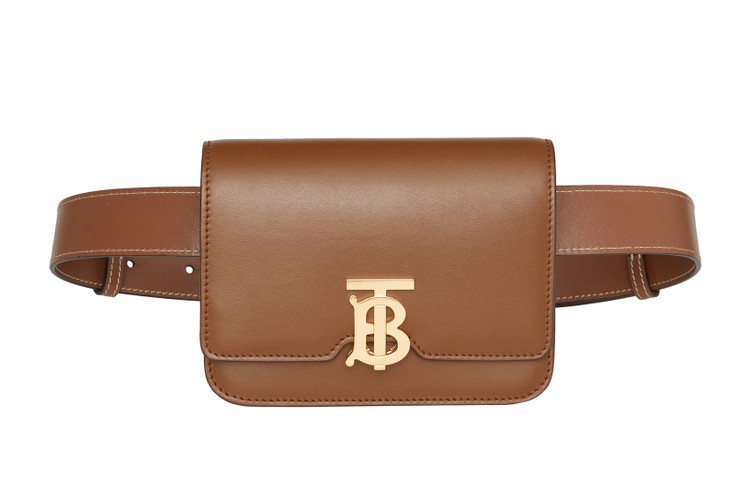 74fcf6edb890 The Leather TB Bags From Riccardo Tisci s Debut Burberry Collection Just  Dropped